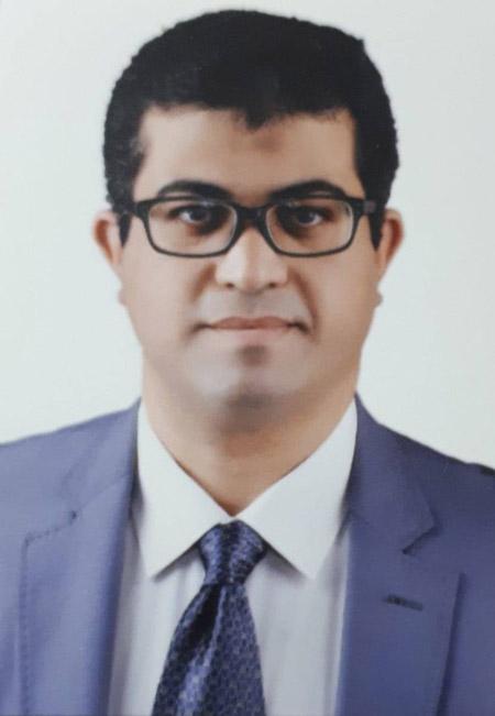 دكتور محمد السيد عوض