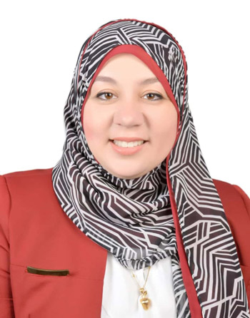 د. مى عبد الفتاح